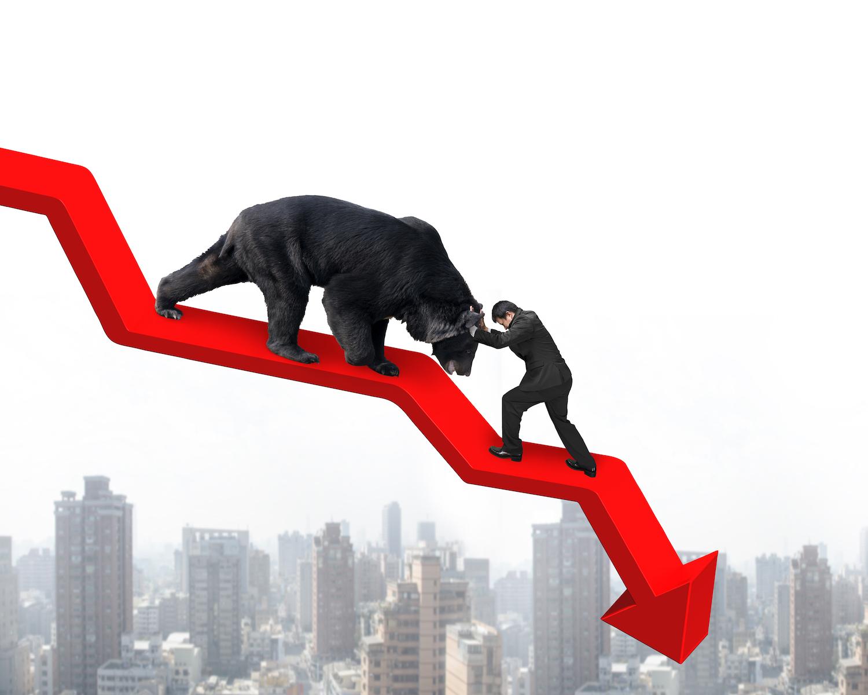 bear market, business bear