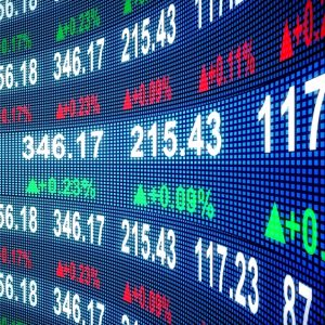 A Market Correction Could Be Coming, Are You Prepared?