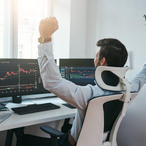 While the Market is Crashing, We're Profiting